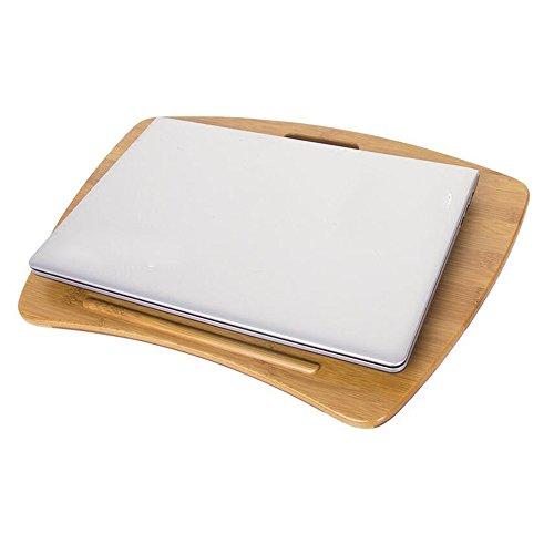Zhuozi FUFU Wandhalterung Designer Lap Desk Oversized Memory Foam Lap Schreibtisch Unterstützt Laptops bis zu 20 Zoll 2 Größen Drop-Blatt-Tabelle (größe : 47 * 32cm) -