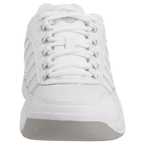 K-Swiss Outshine Carpet, Chaussures tennis femme Blanc-TR-SW.251