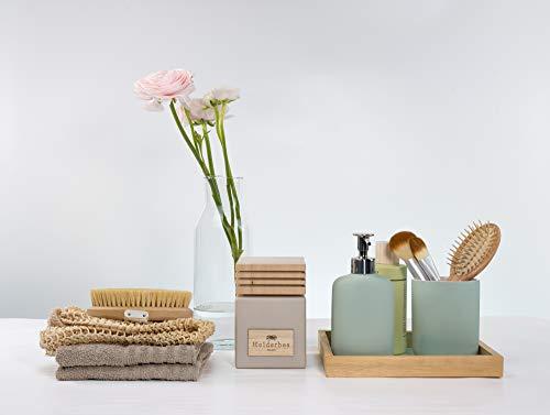 My Custom Style Parfum für umgebungen Holderbes, Sirio 500ml, Tortora -