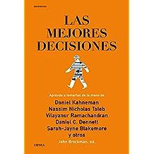 Las Mejores Decisiones (Drakontos)