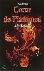 Coeur de flammes, Tome 3,5 : Etincelles
