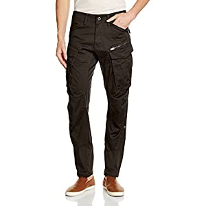 G Star Rovic Zip 3D Tapered