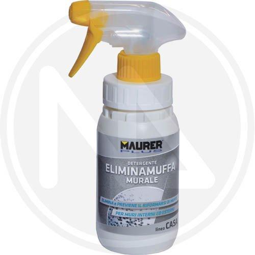 Elimina muffa spray per pareti e giunti flacone 1 Lt