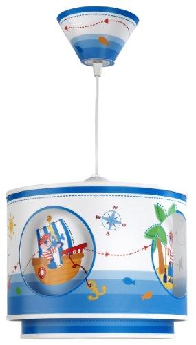 Dalber Hanging Lamp Pirate 60552