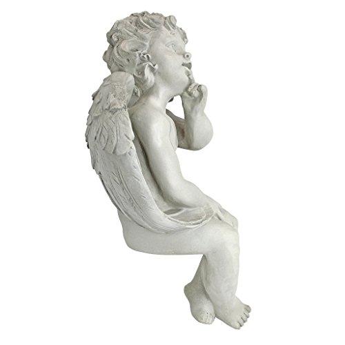 Design-Toscano-JE101261-Angel-of-Meditation-Sculpture