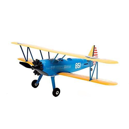 RC Doppeldecker eflite UMX pt17AS3X BNF auf rc-flugzeug-kaufen.de ansehen