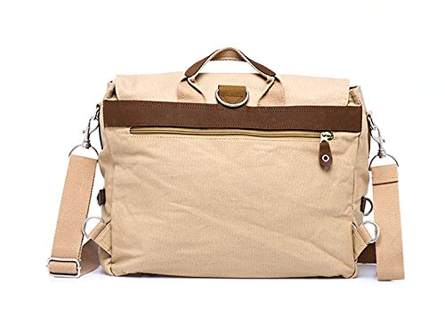 Hanf Messenger Tasche (Pure Uni/Büro und Business-Tasche HF-0019