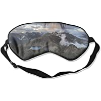 Mountain 99% Eyeshade Blinders Sleeping Eye Patch Eye Mask Blindfold For Travel Insomnia Meditation preisvergleich bei billige-tabletten.eu