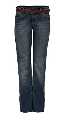 s.Oliver Women's Straight Fit Jeans