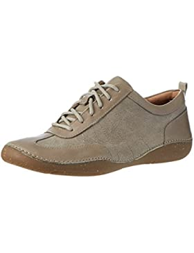 Clarks Damen Autumn Garden Sneakers