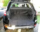 Picture Of Autoproof BootLiner Heavy Duty Car Boot Protective Waterproof Liner/Cover- Great For Pets, Rubbish, Dogs