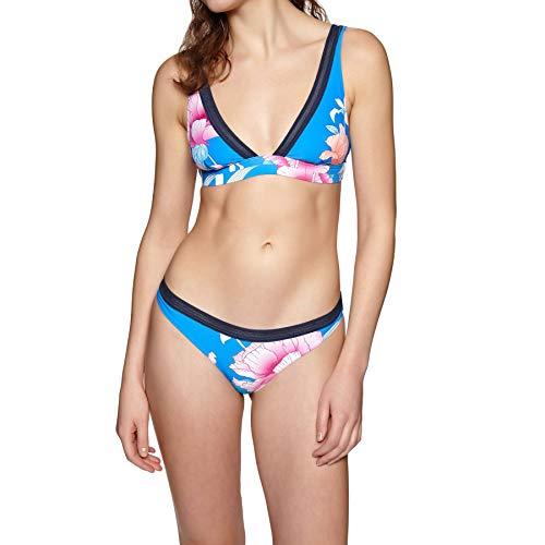 sion Flower Cheeky Bikini Bottom ()