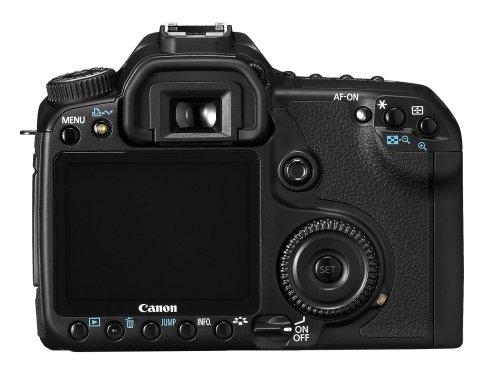 Canon EOS 40D SLR-Digitalkamera (10 Megapixel - 2