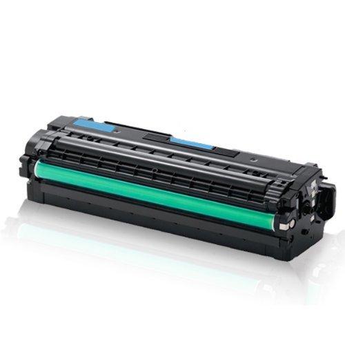 Preisvergleich Produktbild Kompatible Tonerkartusche Cyan für Samsung CLP-415 CLP-415N CLP-415NW CLX-4195 CLX-4195FN CLX-4195FW CLX-4195N CLP415 N CLP415 NW CLX4195 FN CLX4195 FW CLX41