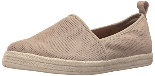 Chaussure Plate Clarks Azella Revere Sand Suede
