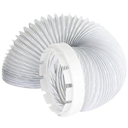 SPARES2GO manguera ventilación kit adaptador Hotpoint
