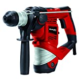 Einhell Drill TH-RH 900 / 1 (900 W, 3 J, Bohrkapazitéit am Beton 26 mm, SDS-Plus, Metall Tiefenstopp, Fall)