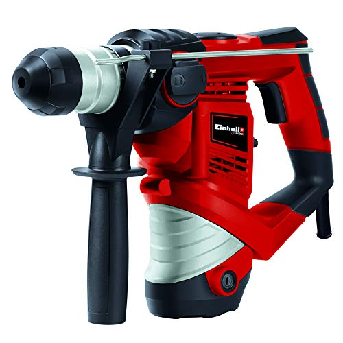 Einhell TH-RH 900/1 Martillo perforador mecanismo