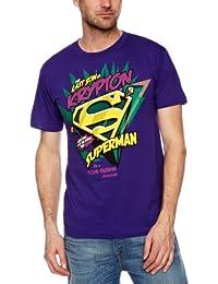 Loud Distribution - T-shirt Homme - Superman - Last Son Of Krypton