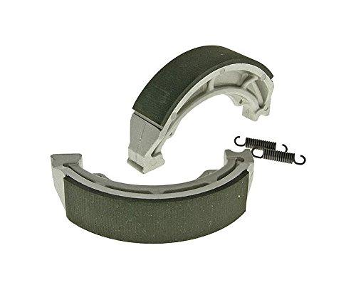 Mâchoires de frein standard - KH 100 (84-87)