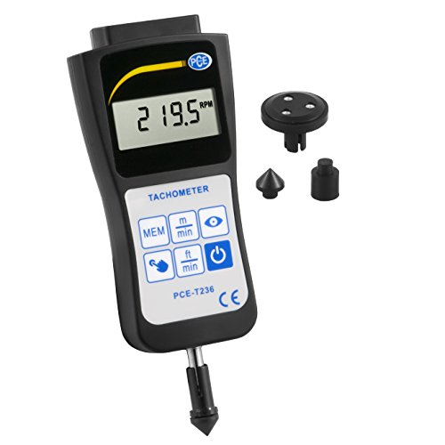 PCE Instruments Rotation Meter PCE-T236