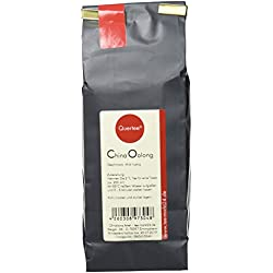 Quertee Oolong Tee - China Oolong - 250 g, 1er Pack (1 x 250 g)