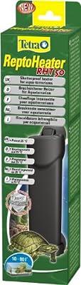 Tetra Repto Heizer RHT 50 (bruchsicherer Heizer für Aquaterrarien)