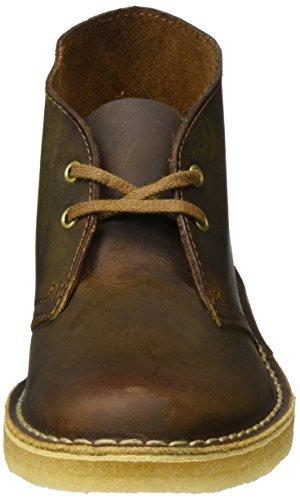 Clarks Originals Boot, Stivali Desert Boots Donna Beeswax