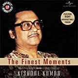 The Finest Moments: Kishore Kumar