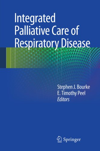Integrated Palliative Care of Respiratory Disease (English Edition) - Clinical Peel