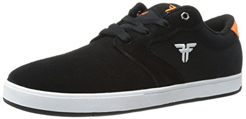Baskets Fallen: Slash 2 Shoes Black/White Deathwish BK black/white/deathwish/noir