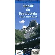 Massif Du Beaufortain (Plein-air)