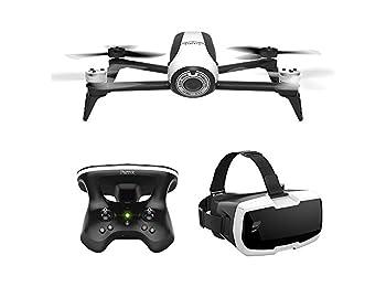 Bebop 2 FPV - 25 dk Uçuş Süresi, FPV Gözlük, Drone