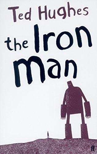 The Iron Man por Ted Hughes