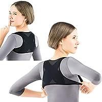 Yukio Adult Posture Corrector Einstellbare Schulter Lendenwirbelstütze Spine Support Belt (Frauen L) preisvergleich bei billige-tabletten.eu