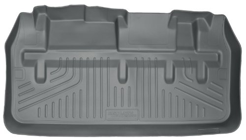 husky-liners-custom-fit-weatherbeater-molded-rear-cargo-liner-for-select-toyota-sienna-models-grey-b