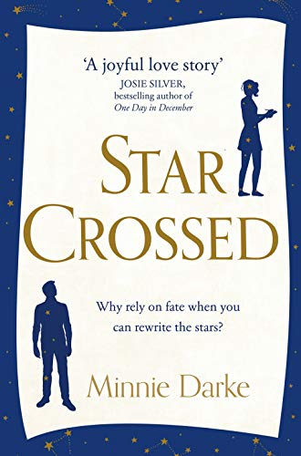 Star-Crossed: The heartwarming and witty romcom you won't want to miss (English Edition)