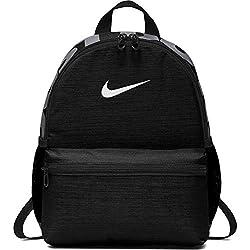 Mochila Jr.Nike Just do it Negro U