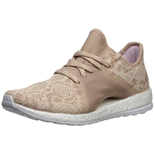 41U6vyYpRML. SS500  - adidas Women's Pureboost X Element Running Shoe