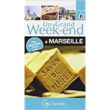 Un Grand Week-End à Marseille de Collectif ( 3 septembre 2014 )