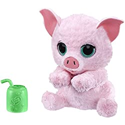 FurReal Friends Lil' Big Paws Patootie Piggy by Fur Real Friends