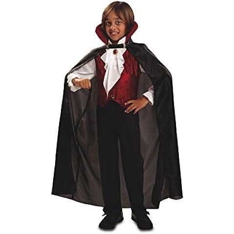 My Other Me - Disfraz de vampiro gótico, para niños de 10-12 años (Viving Costumes MOM00171)