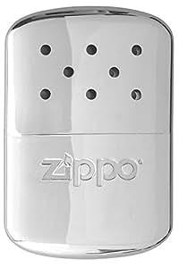 Zippo Scaldamani Handwarmer CHROME REGULAR 12 Ore da Tasca in Metallo