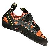 La Sportiva Tarantula Flame, Zapatos de Escalada Unisex Adulto