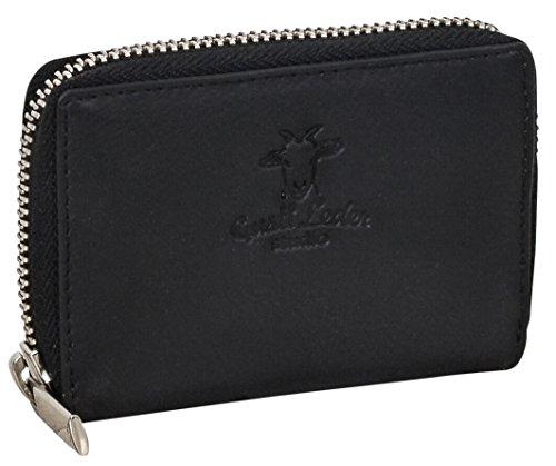 Brieftasche Brieftasche Kleine Frauen (Gusti Leder studio