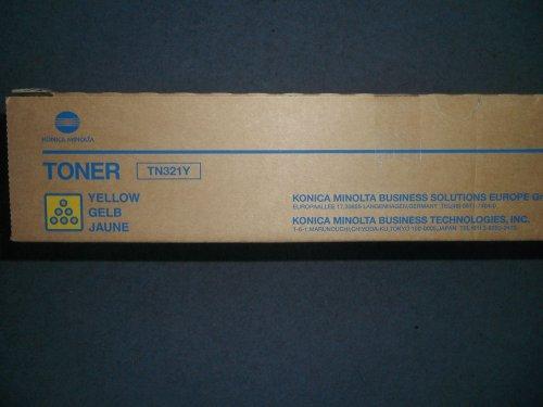 Preisvergleich Produktbild Konica Minolta A33K250 Original Toner Pack Of 1