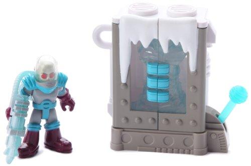 Fisher-Price–w8545–Figur–Batman Imaginext–Mr. Freeze