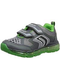 Geox J Android Boy A, Zapatillas para Niños