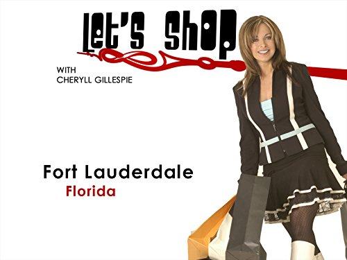 Fort Lauderdale, Florida - Fort Lauderdale Yacht
