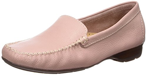 Van Dal Sanson, Mocassins (loafers) femme Rose - Rose